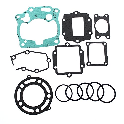 Kawasaki KX125 Top End Gasket Kit Set 2001 2002