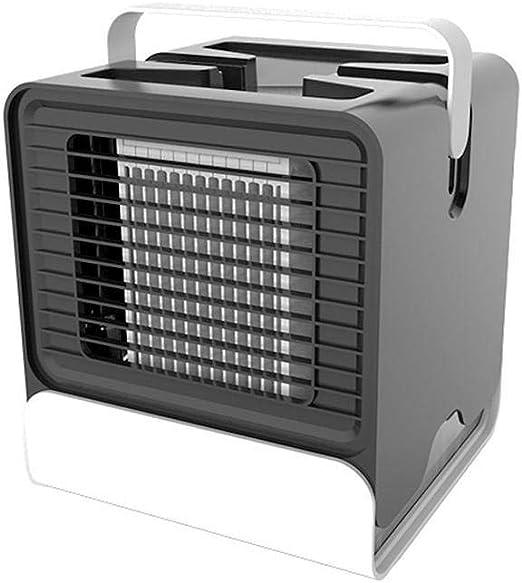 FSD-MJ Mini Aire Acondicionado portátil Enfriador Ventilador ...