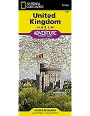 United Kingdom (Adventure Map)