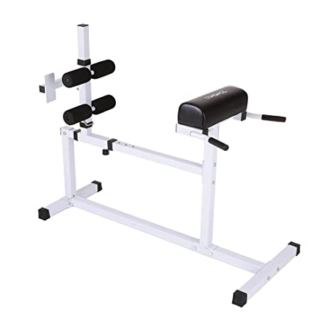 Charming TOMSHOO Hyperextension Bench Adjustable Multi Workout Abdominal Back  Exercise Hyper Extension Roman Bench Chair Home