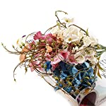 30-Heads-Hyacinth-1-Bouquet-Artificial-Flowers-Silk-Wedding-Decor-Simulation-Bouquet-for-Home-Garden-DIY-Decorative-FlowersPurple
