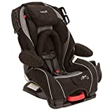 Safety 1st Alpha Omega Elite 40 Convertible Car Seat, Cumberl
