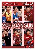 Killerspin Mohegan Sun Extreme Table Tennis Championships Volume 1 DVD