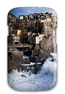 Annie T Crawford Slim Fit Tpu Protector ESnmZtQ1175biuje Shock Absorbent Bumper Case For Galaxy S3