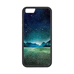 iPhone 6,6S Cell Phone Case , Pure and fresh Theme Custom Phone Case
