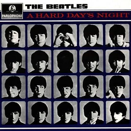 Que Noche La De Aquel Dia: The Beatles: Amazon.es: Música