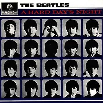 c19382bb The Beatles, Paul McCartney, George Harrison, Ringo Starr, John Lennon,  Norman Rossington, John Junkin, Victor Spinetti, Anna Quayle, Deryck Guyler  - A Hard ...