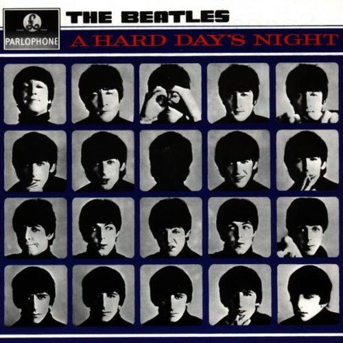 A Hard Day's Night (1964) Movie Soundtrack