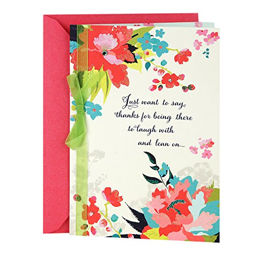 Hallmark Mother's Day Greeting Card (Like a Mom)