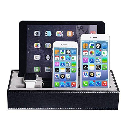 JinSun Multifunction Smartphone Multi Device Organizer