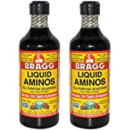 Bragg Liquid Aminos 16 Oz Pack of 2
