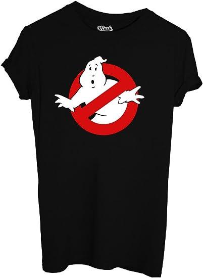 MUSH T-Shirt Sos Fantomes-Film by Dress Your