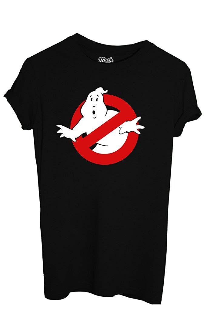 MUSH T-SHIRT GHOSTBUSTERS-FILM by Dress Your Style