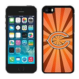 Iphone 5c Case NFL Chicago Bears 05 Moblie Phone Sports Protective Covers