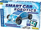 Thames and Kosmos Smart Car Robotics Kit
