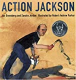 Action Jackson, Jan Greenberg and Sandra Jordan, 0761316825