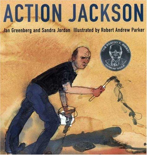 Action Jackson (Single Titles) -