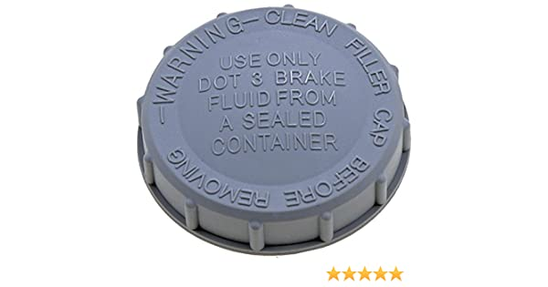Master Cylinder Cap Dorman 42045 HELP