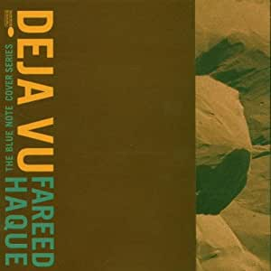 Deja Vu (The Blue Note Cover)