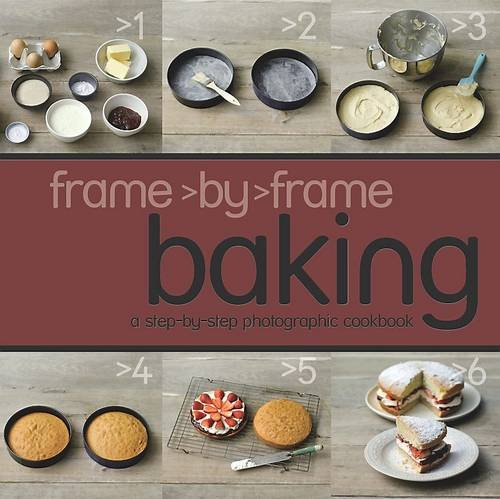 Baking ebook