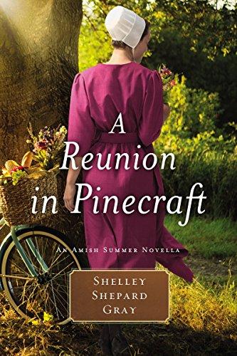 A Reunion in Pinecraft: An Amish Summer Novella