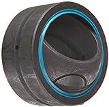 RBC Bearings B32LSSQ Long Life Sealed Spherical Plain Bearing, 52100 Bearing Quality Steel, Inch, 2'' Bore, 3.188'' OD