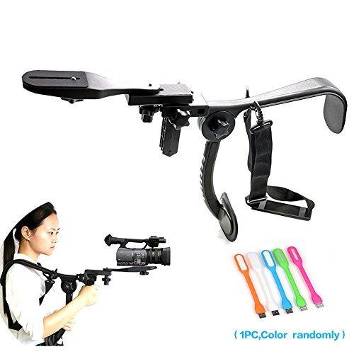 shoulder harness dslr - 5