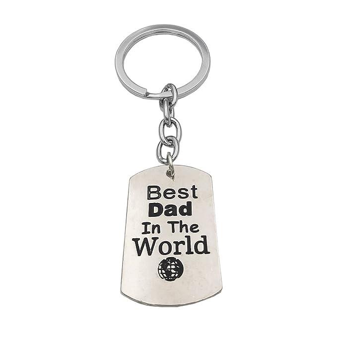 Amazon.com: Día del padre regalo de hija e hijo – liangery ...