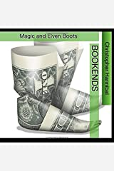 Bookends: Magic and Elven Boots Paperback