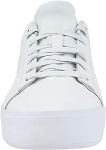 cd289c582721bf Mens Black Scale Court Platform Casual Athletic   Sneakers. PUMA Mens Black  Scale Court Platform Casual Athletic   Sneakers White