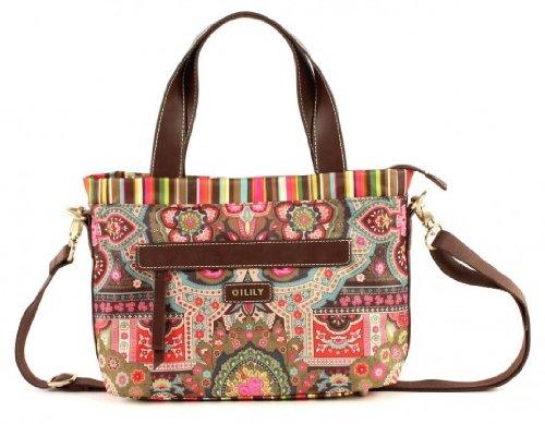 Oilily Winter Ovation Handbag
