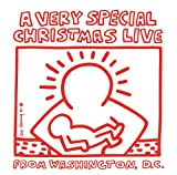 Merry Christmas Baby (Live)