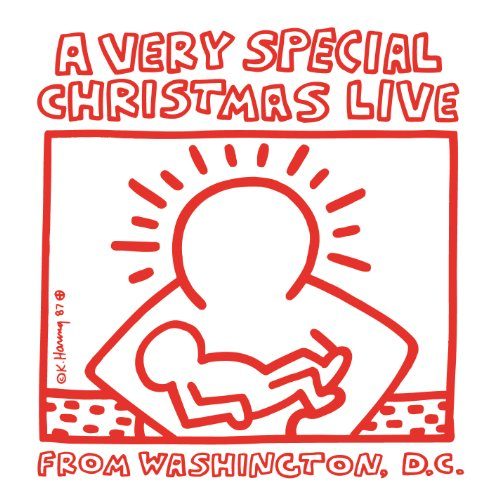 Give Me One Reason (Live) (Very Special Christmas 1)