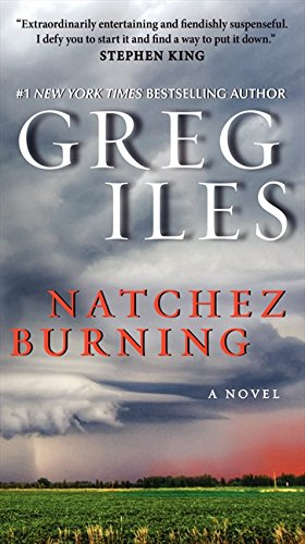 Natchez Burning: A Novel (Penn Cage Novels) (Uk Bowl Punch)