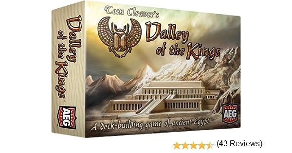 Valley of the Kings: Amazon.es: Juguetes y juegos