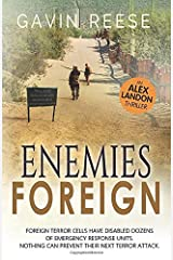 Enemies Foreign (The Enemies Series) Paperback