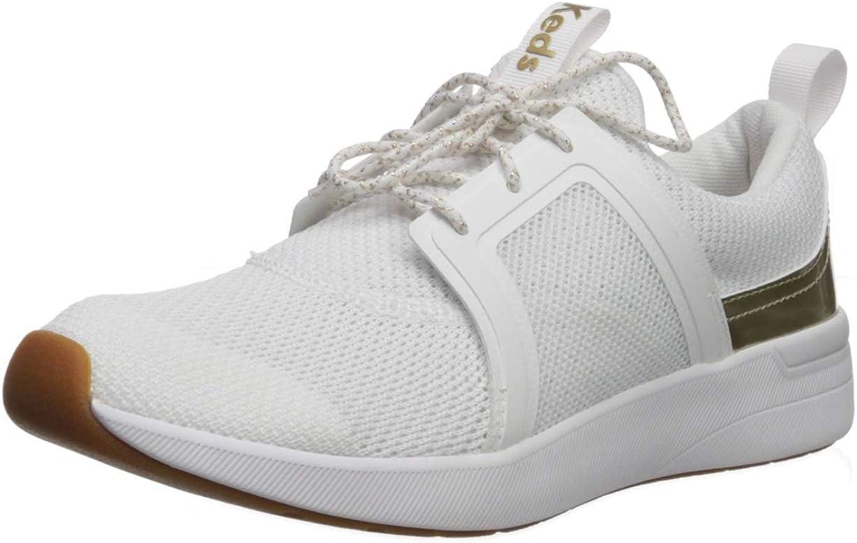Keds Women's Studio Flair Mesh Sneakers