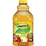Mott's 100% Original Apple Juice, 64 fl oz bottle