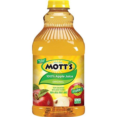 Motts Apple