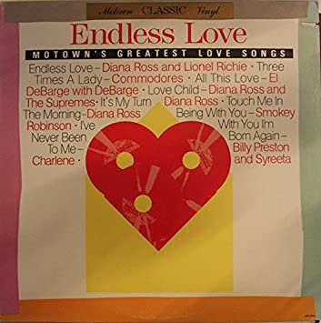 Greatest motown love songs