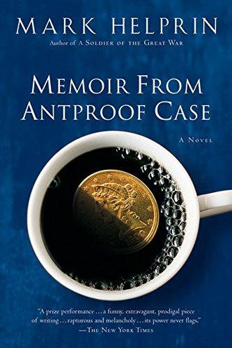 Download Memoir From Antproof Case pdf