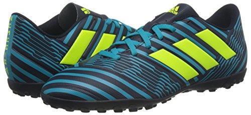 Azuene 17 De Hommes Amasol Nemeziz Tf Bleu tinley Chaussures Soccer Adidas Pour 4 fS7H4nq