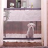 Zooarts 2018 Magic Pet Dog Gate Safe Guard