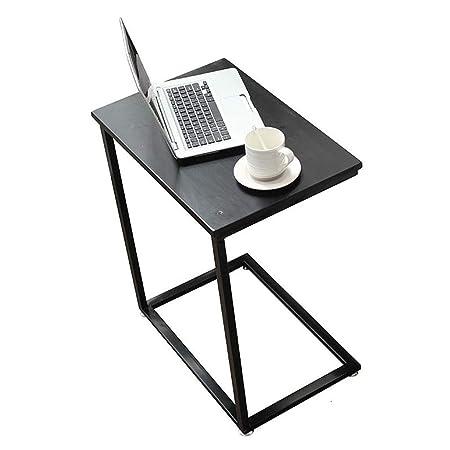 MyTables Mesa de café Esenciales para El Hogar Mesa Auxiliar De ...