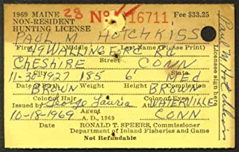 Maine Fishing License Info - FishingLicense.org