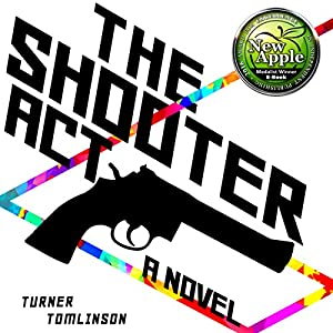 The Shooter Act Audiobook
