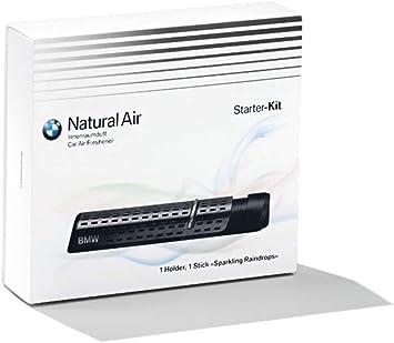 Bmw Natural Air Innenraumdüfte Starter Kit 1er 2er 3er 4er 5er 6er 7er 8er Alle Modelle Auto