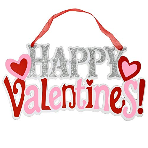 Gift Boutique Valentines Day Sign 2 Pack Party Decorations;