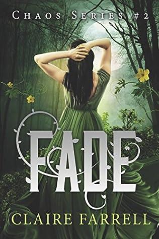 book cover of Fade