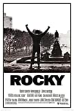 Classic Movie - Rocky Balboa Poster(12''x18'') By A-ONE POSTERS